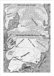 Clann Map